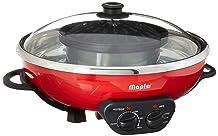 Maple Suki BBQ/Hot Pot