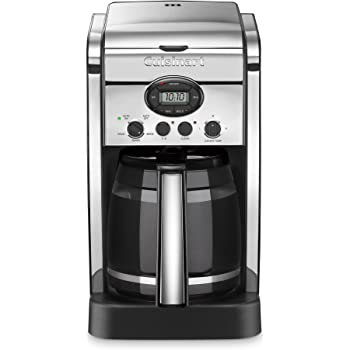 Amazon.com: Cuisinart DCC-2600CHFR 14 Cup Brew Central ...