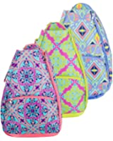 All For Color Tennis Backpack