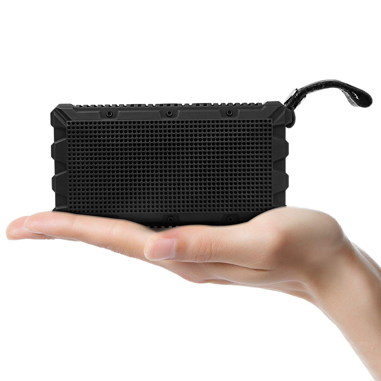 Portable Wireless Bluetooth Speaker Clear Powerful Sound...