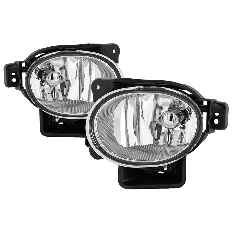 Spyder Auto 5036773 Fog Lights