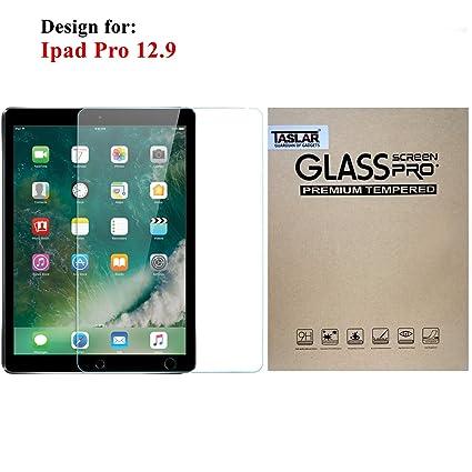 97cebef919 Taslar Arc Edge Tempered Glass Screen Scratch Guard Protector For Apple  iPad Pro 12.9 Inch(Clear) - Buy Taslar Arc Edge Tempered Glass Screen  Scratch Guard ...