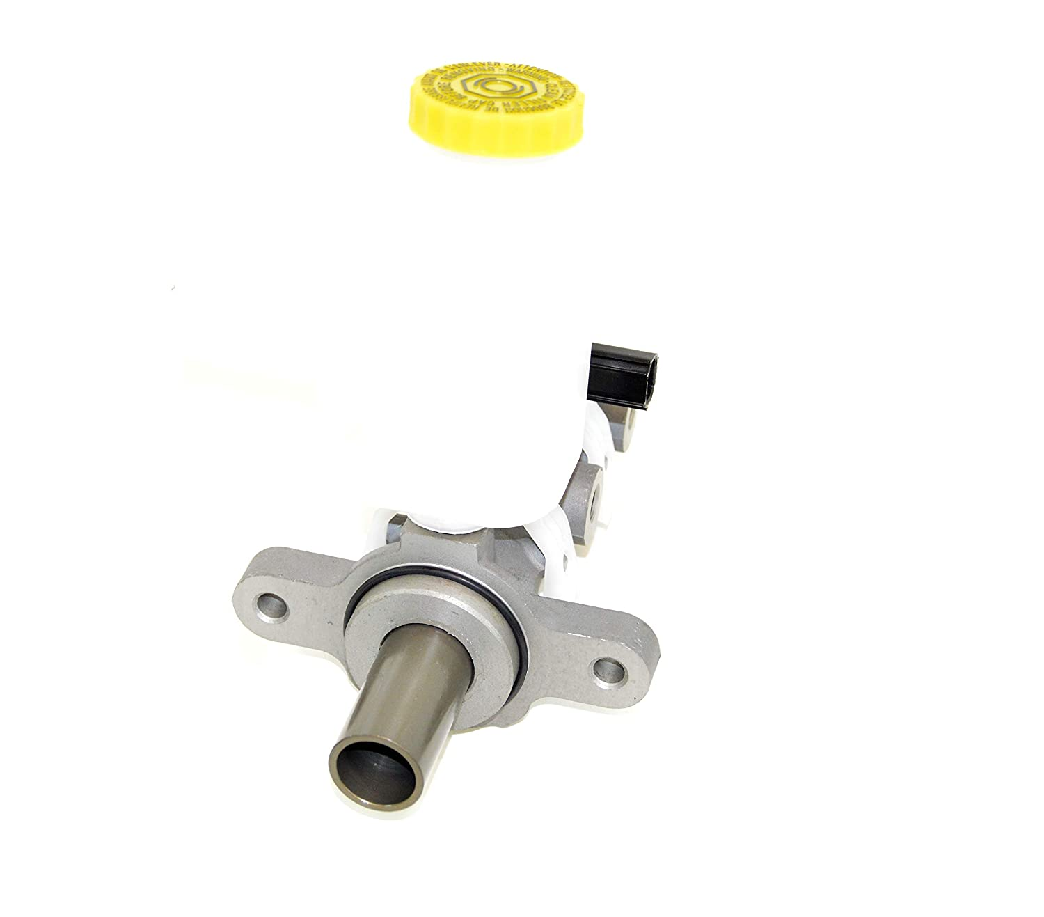 Brake Master Cylinder with 5 Year Warranty for Dodge Nitro Jeep Liberty with Reservoir