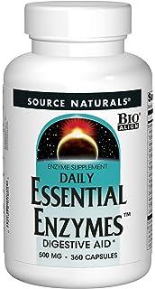 Kal Super Enzymes - 60 Tablets: Amazon.es: Salud y cuidado ...