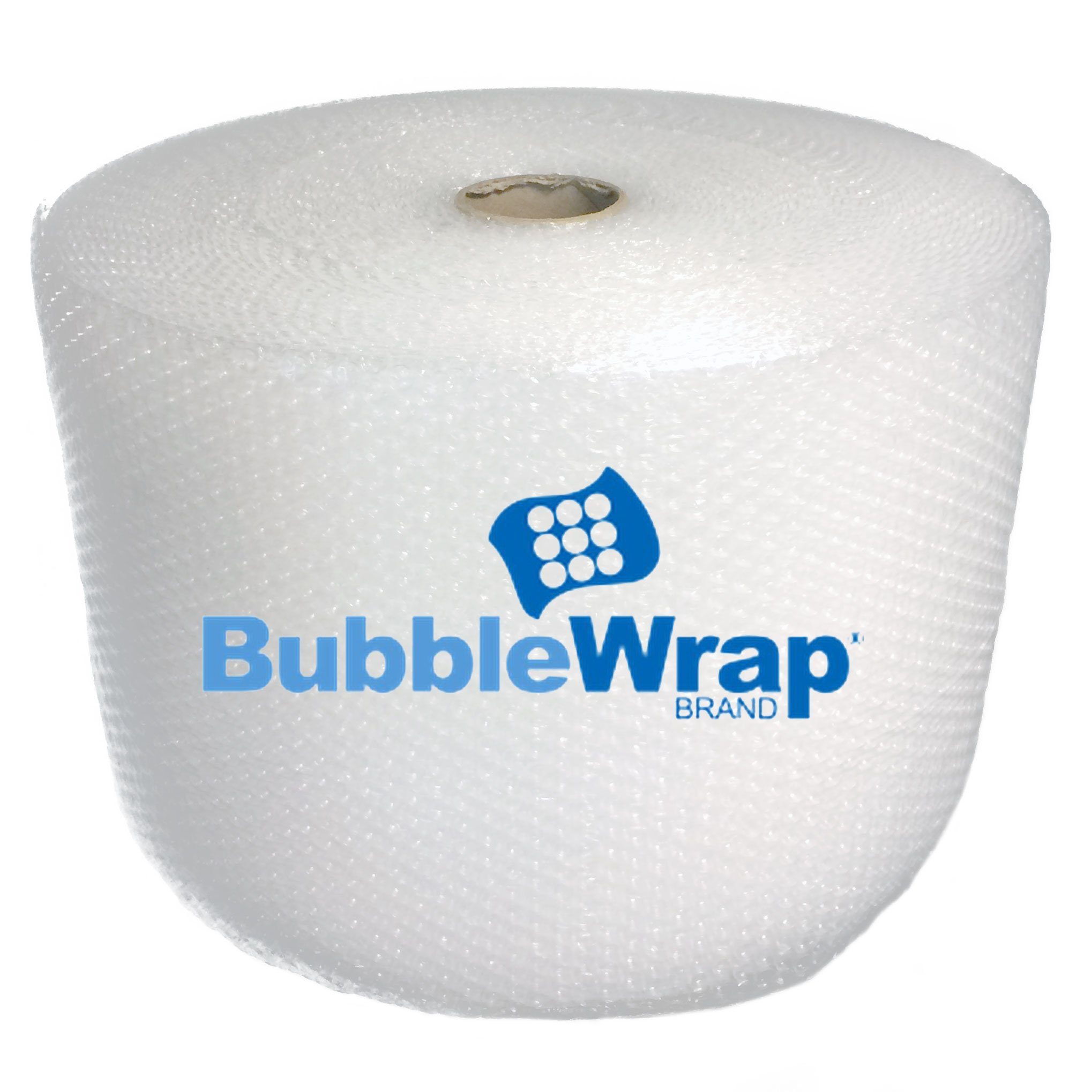 Sealed Air Cushion Wrap - 12'' Width x 175ft Length - 1 Wrap(s) - Perforated, Lightweight - Clear