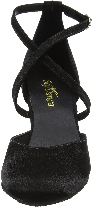 So Danca Womens Bl126 Ballroom Dance Shoes
