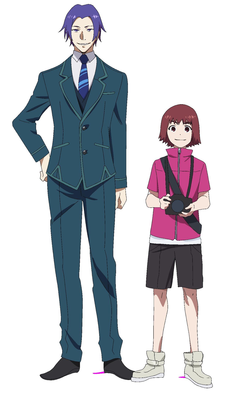 OVA 東京喰種トーキョーグール【PINTO】