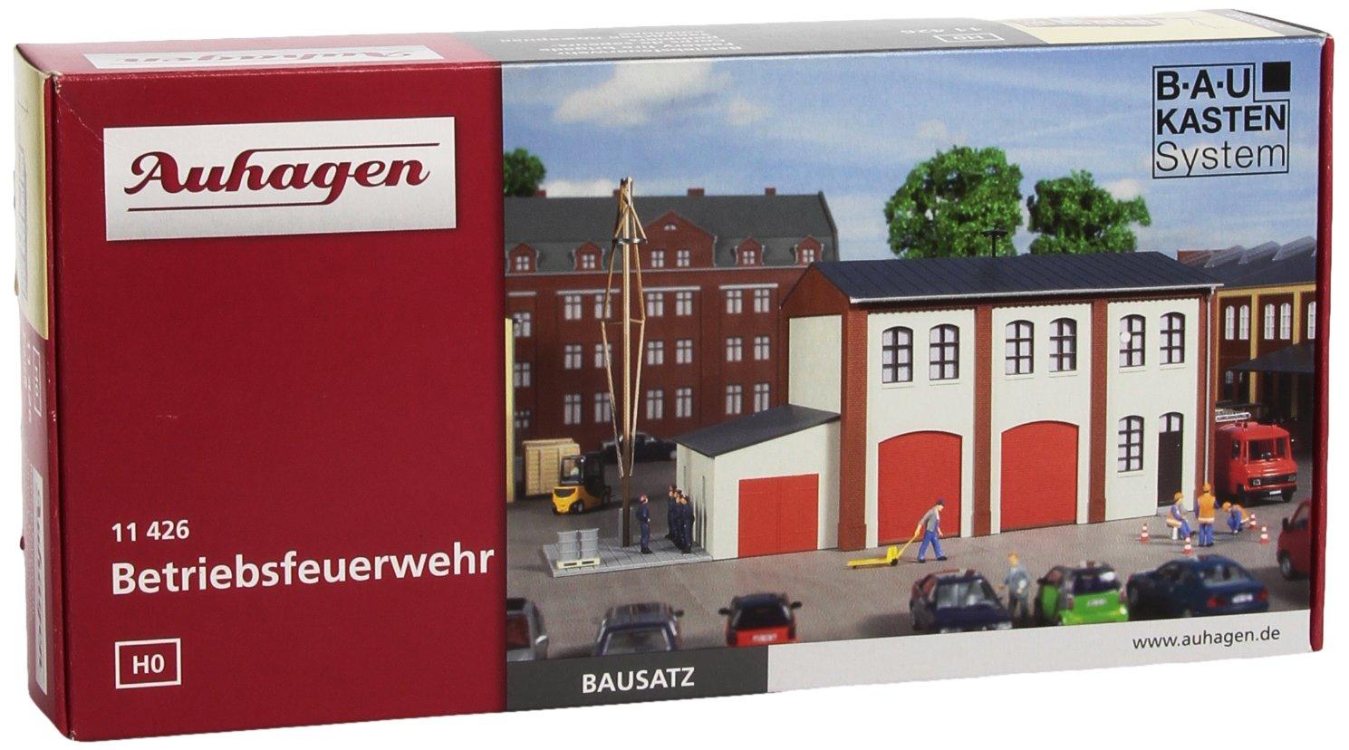 Auhagen 11426 Betriebsfeuerwehr