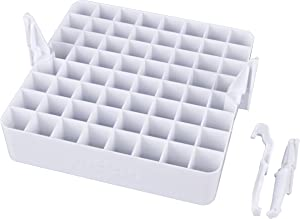 ArtBin Storage Tray-Holds up to 64 Pens Pencils Markers Brushes, White