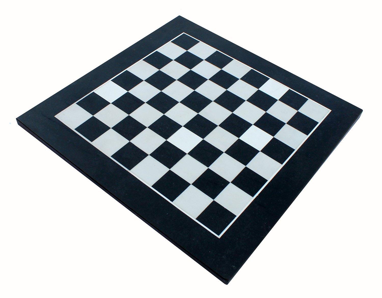 激安単価で 収集ローズウッド木製チェスゲームボードwithout Pieces Available – 適切な木製&真鍮チェスピースChessmen Available x Separately by by StonKraftブランド 12