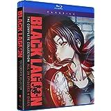 Black Lagoon: The Complete Series - Blu-ray + Digital