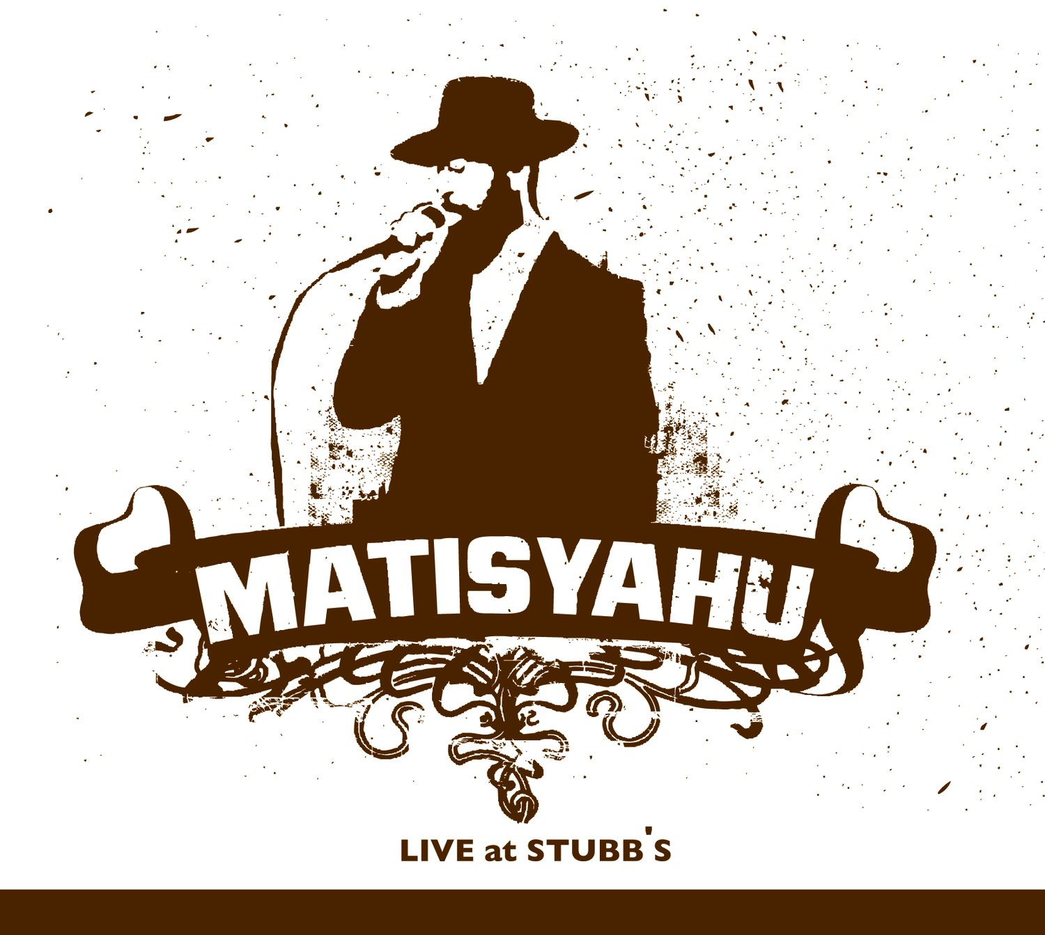 Matisyahu Live At Stubb's