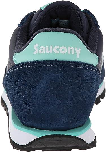 Sneakers uomo Saucony Jazz Low Pro NavyMint, NavyMint