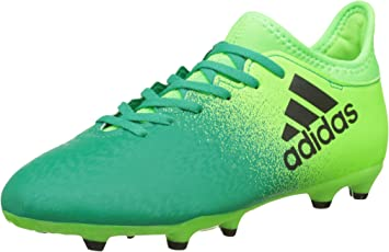 chaussures de football enfant adidas Enfant X18+ FG