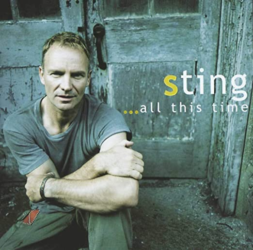 All This Time: Sting: Amazon.fr: Musique