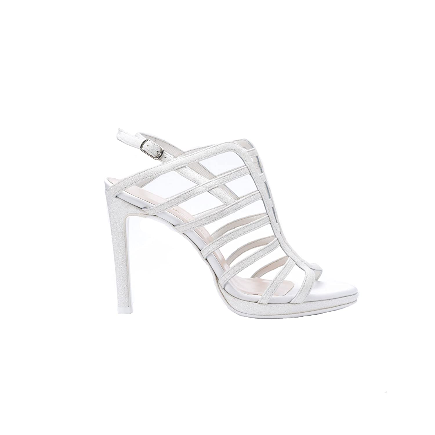 Scarpe Sposa Nicole.Nicole Scarpe Da Sposa Eleganti E Luminose Art N131 Pi Amazon It