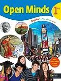 Open minds 1re 2015 - Livre de l'élève