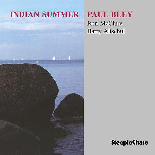 Indian Summer: Paul Bley Trio: Amazon.es: Música