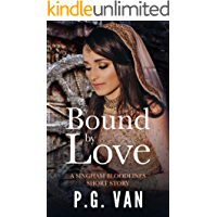 Bound By Love: A Singham Bloodlines Romance