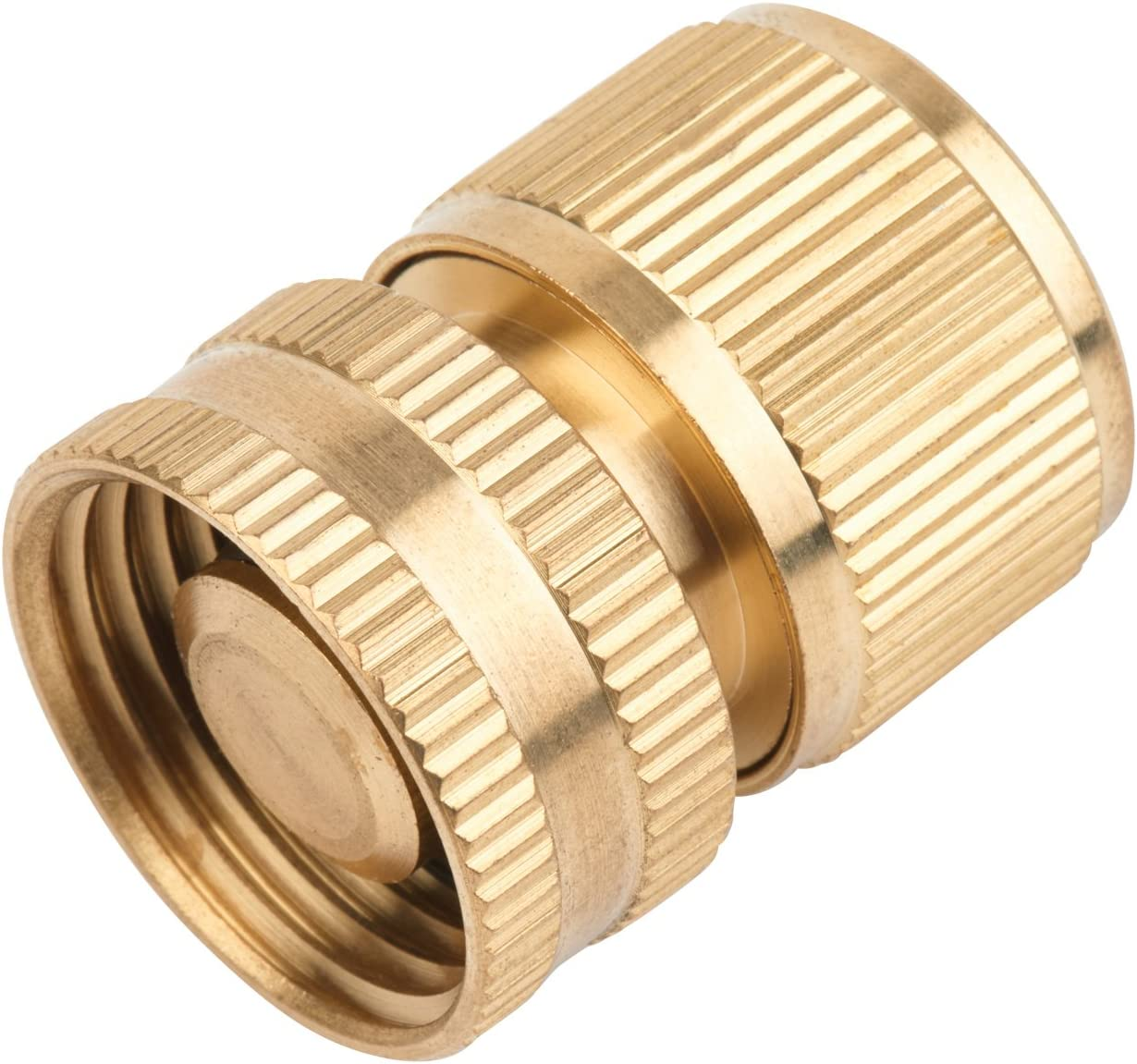 Melnor 15410 Quick Connect Product Connector Brass