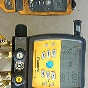 Amazon.com: Fieldpiece SM480V SMAN Digital Manifold Wireless ...