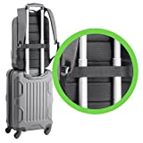 Belkin Classic Pro Backpack for Laptops up to