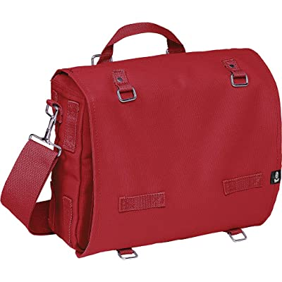 2a12ee953358 Brandit Canvas Bag Large Red free shipping - drcarranza.com