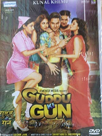 Guddu Ki Gun full movie torrent