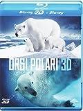 Orsi polari(3D+2D)