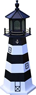 product image for 4 Ft Deluxe LighthousesReplicated USA Lighthouses - Bodie Island, NC