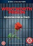 Wentworth Prison - Season 1-2 [DVD]