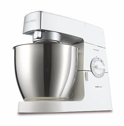Kenwood, Robot da cucina Classic Major, 900 W: Amazon.it: Casa e ...