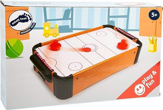 small foot company 6705 - Mesa de Air Hockey: Amazon.es: Juguetes ...