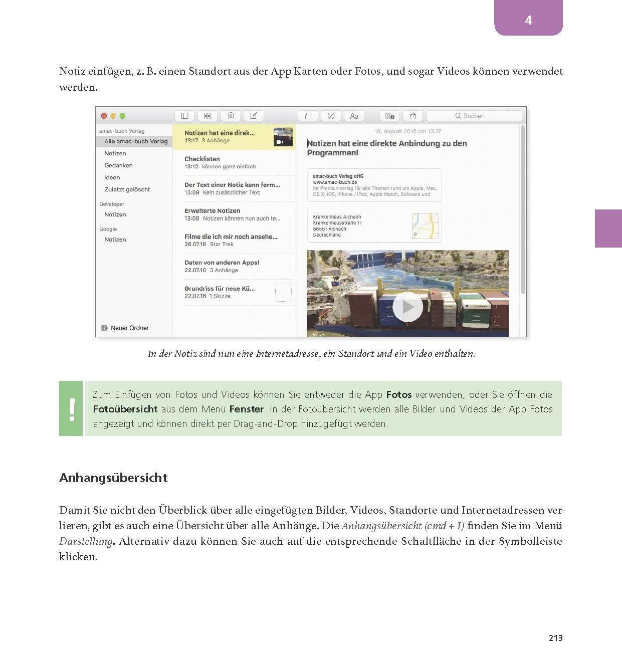 macOS Sierra+ High Sierra: Das Standardwerk zu Apples Betriebssystem  perfekt für Windows-Umsteiger/-Einsteiger, die alle Feinheiten von macOS  nutzen ... für ...