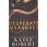 Desperate Measures (Wicked Villains)