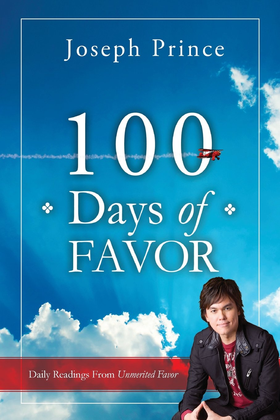 Download 100 Days of Favor: Daily Readings From Unmerited Favor pdf