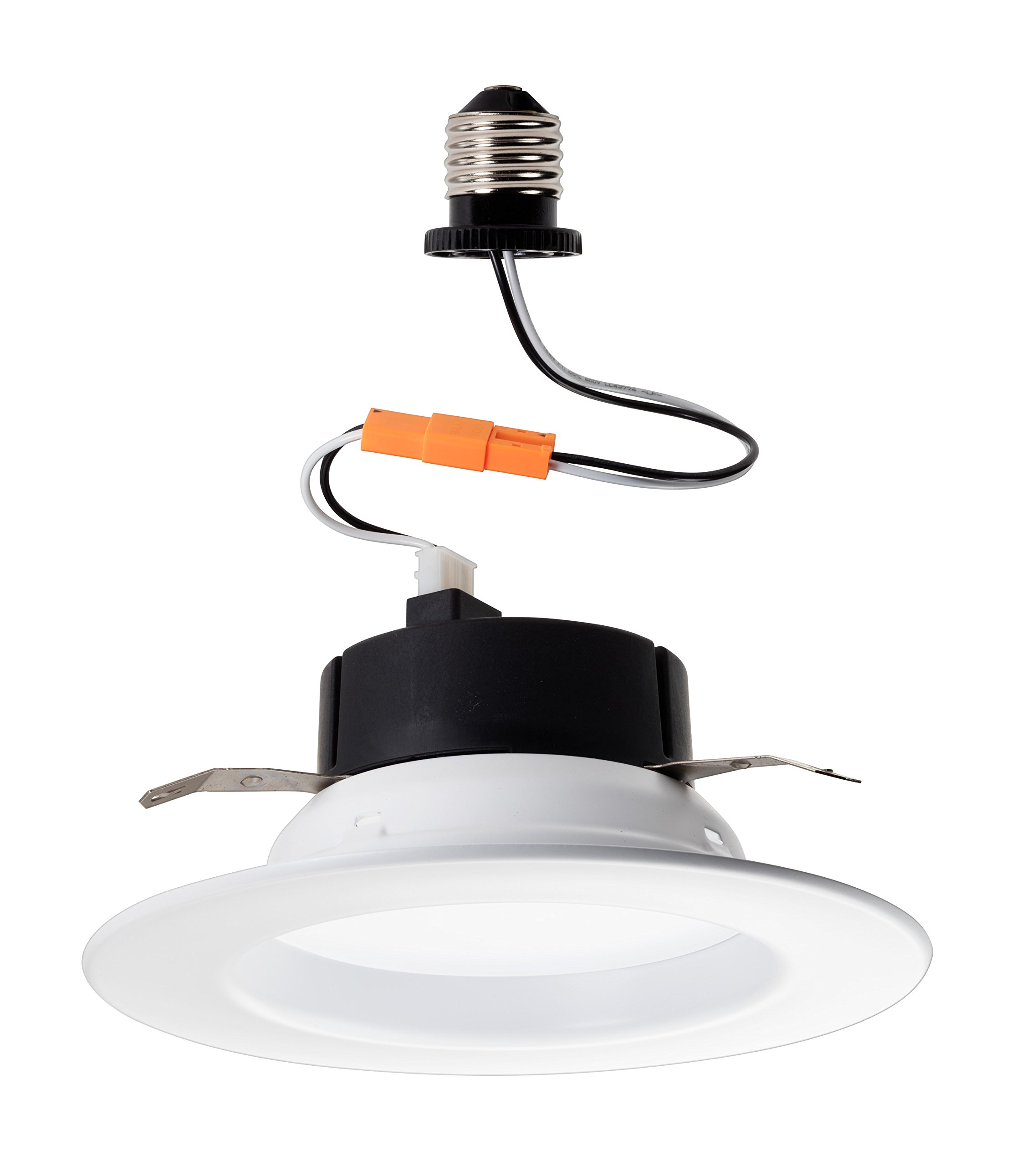 Philips 801274 65W Equivalent Dimmable Daylight LED Downlight, 5-6'' by Philips (Image #4)