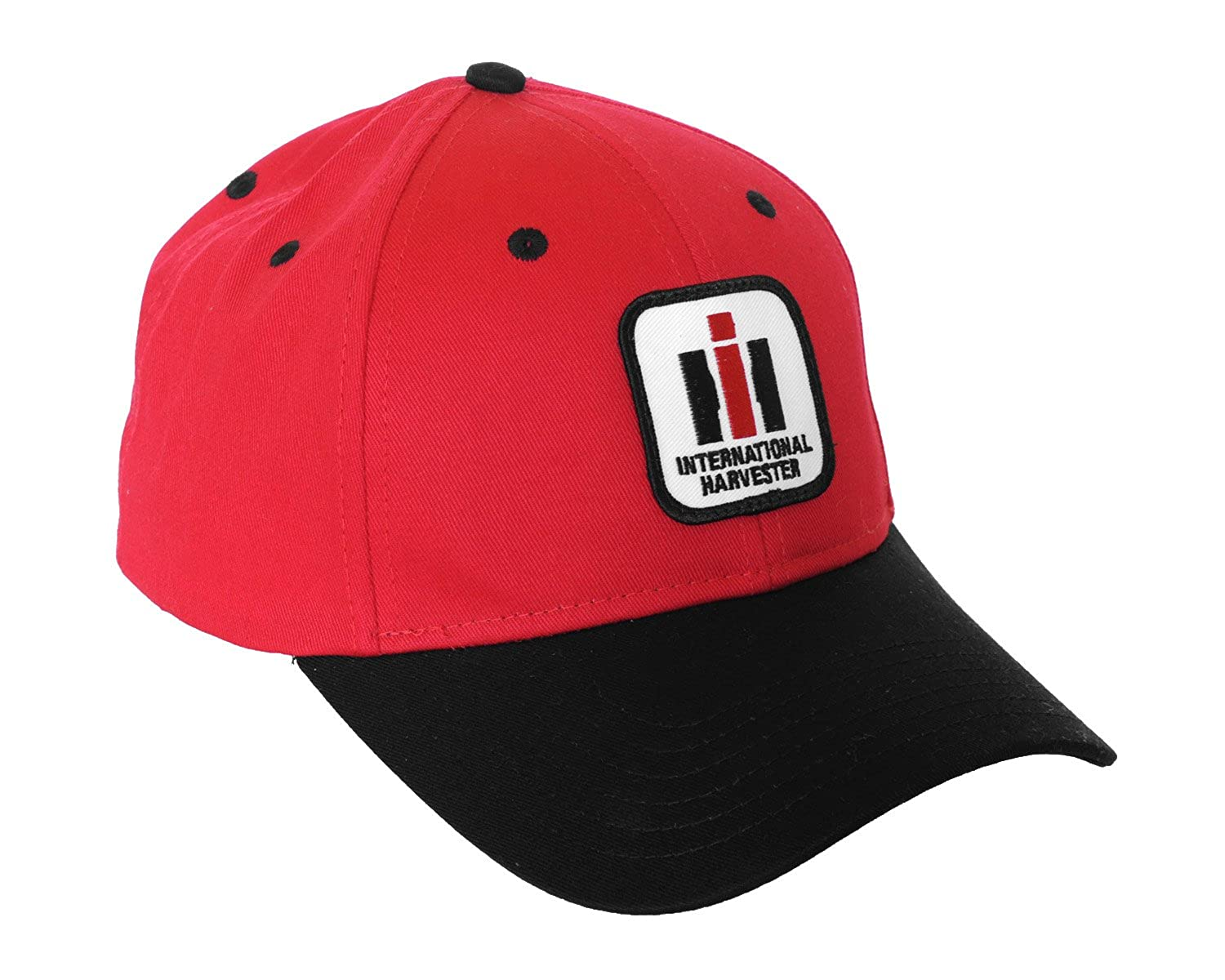 International Harvester IH Logo Hat f89fafdaaa52