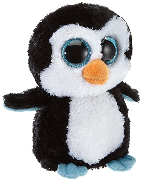 836bc682d39 Image Unavailable. Image not available for. Color  Ty Beanies Boos Waddles  the Penguin Medium