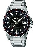 Casio General Men's Watches Metal Fashion MTP-1290D-1A1VDF - WW