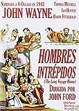 Hombres Intrépidos (The Long Voyage Home)