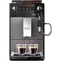 Melitta Avanza F270 - 100 volautomatische espressomachine met geïntegreerd melksysteem (afneembare XL watertank en…