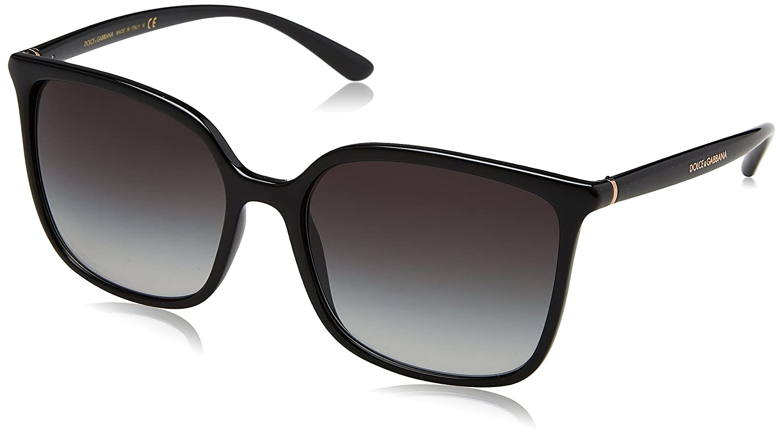 Dolce & Gabbana 0Dg6112 Gafas de sol, Black, 56 para Mujer