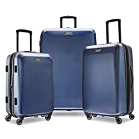 Samsonite & American Tourister Luggage and Backpacks from $34.99