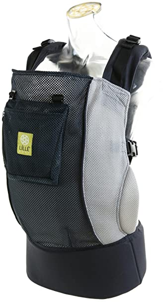 f1fed470d4e Amazon.com   LILLEbaby 3 in 1 CarryOn Air Toddler Carrier