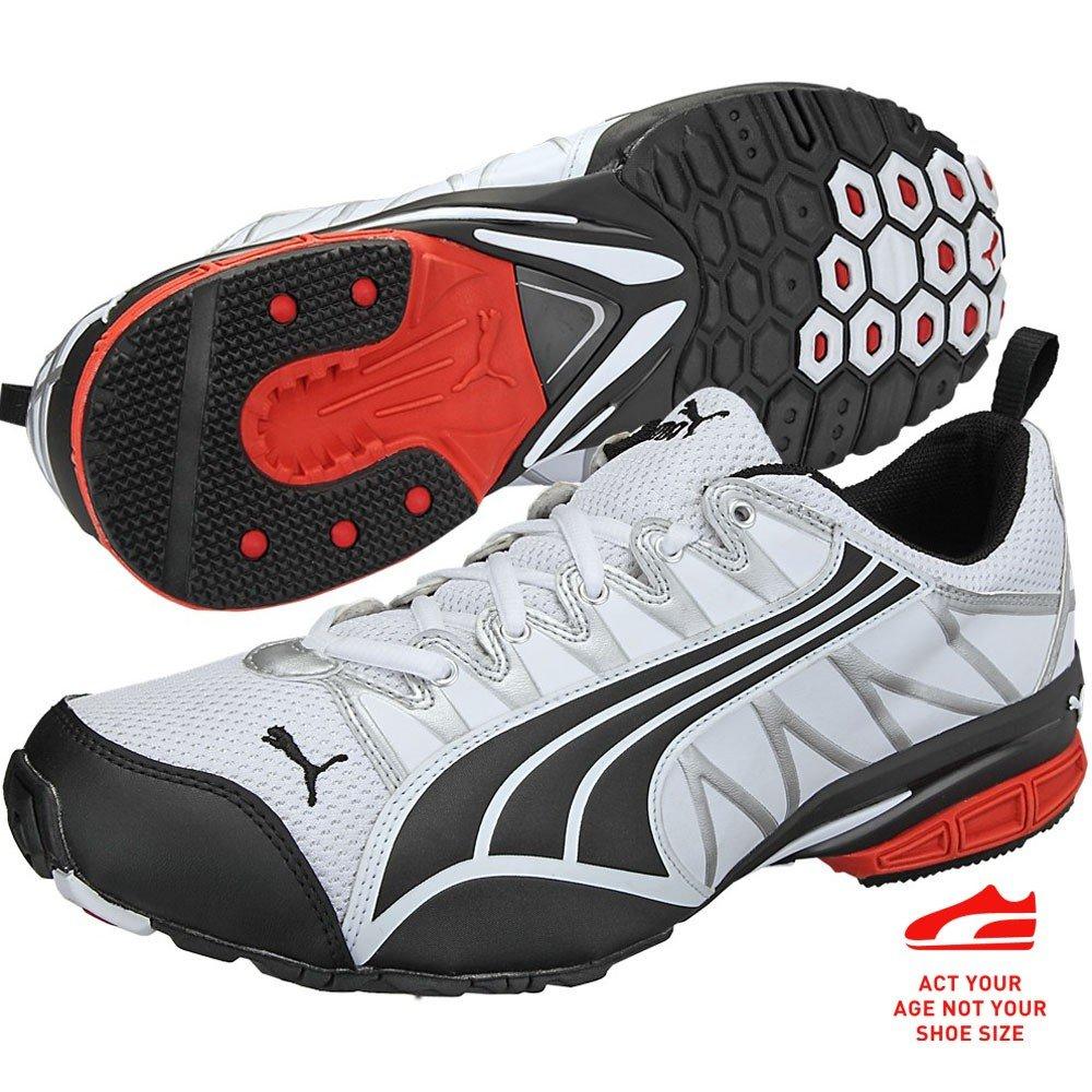 Puma Zapatos Para Correr Contra Sobretensiones Para Hombre EzSW907