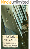 Fatal Voyage: The Wrecking of the Costa Concordia (Kindle Single)