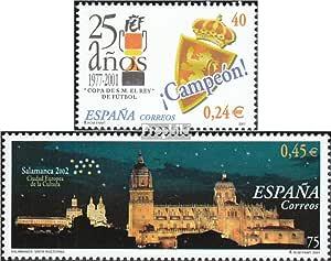 Prophila Collection España Michel.-No..: 3641,3649 (Completa ...