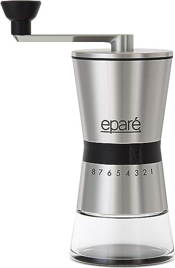 Eparé Manual Coffee Grinder