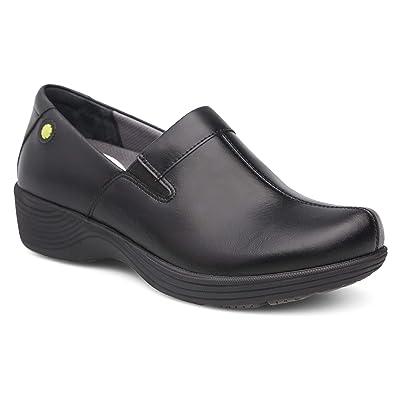 Dansko Work Wonders Womens Coral Shoes   Mules & Clogs